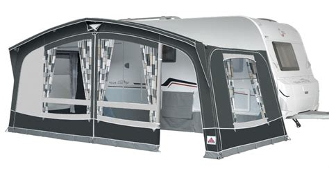 Dorema Caravan Awnings Reviews by Dorema Octavia Futuristic Modern Caravan Awning