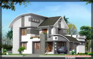New design homes house plan and elevation for 4bhk house 2000 sq on