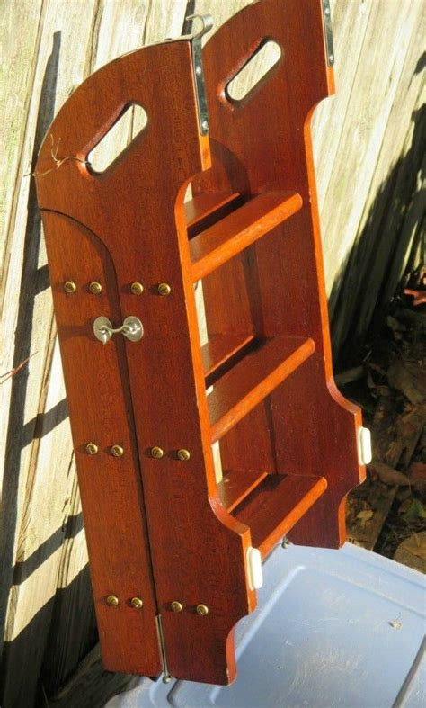 wooden boat ladder hardware 10 best images about boat on pinterest wall mount swim