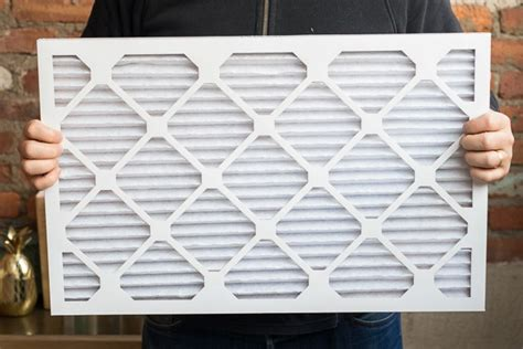 Which Furnace And Air Conditioner To Buy - the furnace and air conditioner filters we would buy