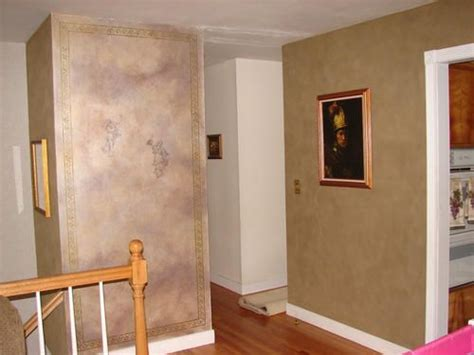78 best images about leather suede walls on cave paint colors and living
