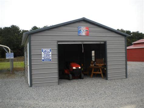 Small Metal Carport Garage : Metal Carport Garage Design
