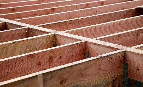 Comparing Ground Floor Structure Costs   Homebuilding