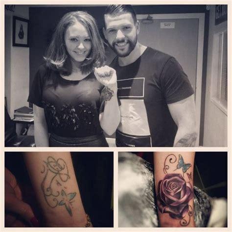 tattoo fixers uk names wirral tattooist helps natasha hamilton ink over her ex s