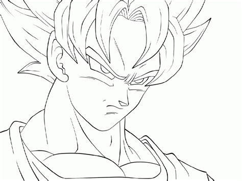 dragon ball z goku super saiyan 2 coloring pages goku super saiyan 4 coloring pages drawings of dragon