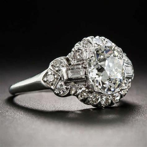 deco rings for sale vintage deco engagement rings for sale engagement