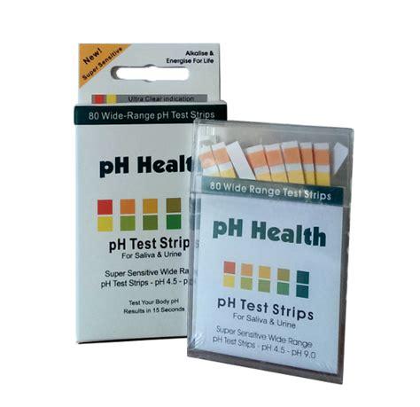 ph test strips ph test strips