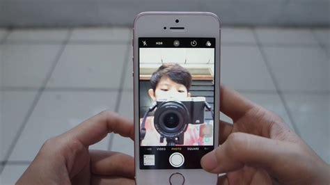 Hp Iphone Batam review iphone se dari evostore batam ex japan