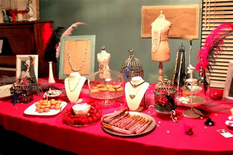 home decor home parties how to decorate your home for a moulin rouge party