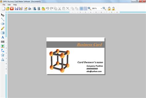 membership card template software business card maker tool gallery card design and card