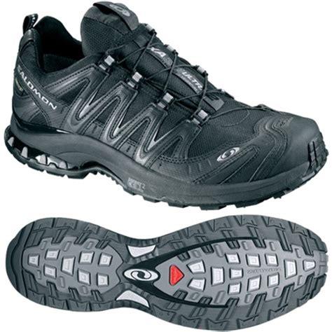 salomon xa pro  ultra  gtx shoes mens gearzonecom