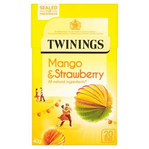 Detox Tea Twinings Review by Twinings Detox Caffeine Free Tea 20