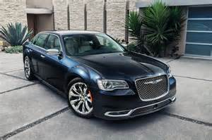 At Chrysler 2016 Chrysler 300 Carsfeatured