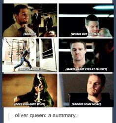 the best quot arrow quot memes so far part 2 tvs funny and