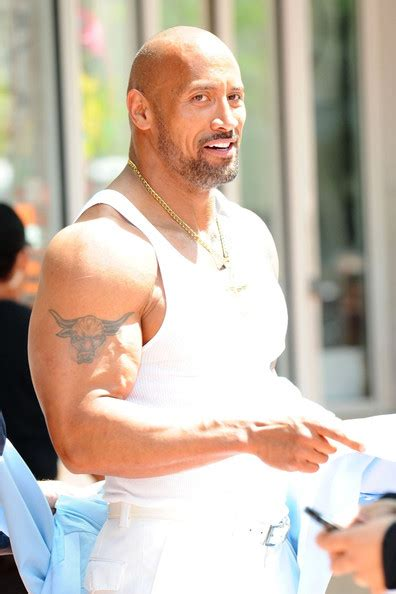 dwayne johnson tattoo name tribal tattoos designs for men and women