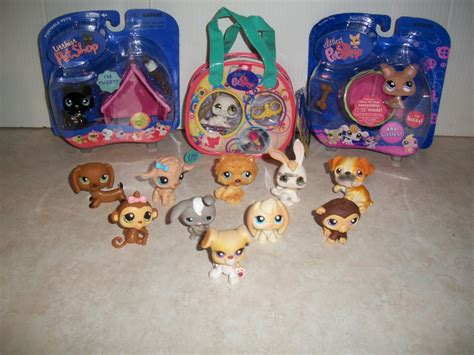 lps dogs for sale littlest pet shop cats for sale images