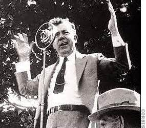 Image result for huey long great depression