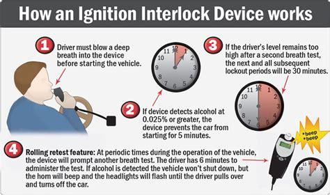 ignition interlock installation matts mobile