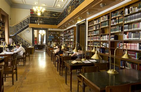 Library Of library service