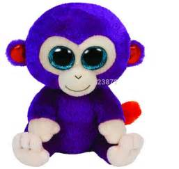 popular purple monkey stuffed animal buy cheap purple monkey stuffed animal lots china