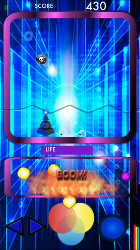 color clash combine basic colors to earn high scores in the new color