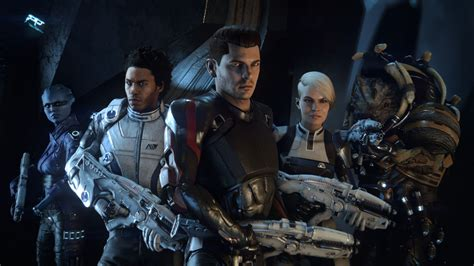 Mass Effect mass effect andromeda tips for brand new pathfinders and