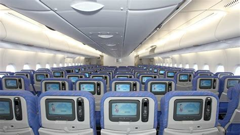 China Southern Cabin by China Southern Airbus A380 Flights From Sydney In October