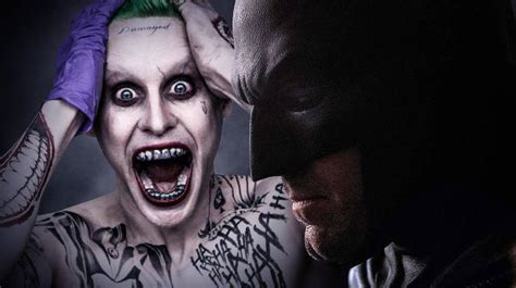 joker teeth tattoo suicide squad director confirms who killed robin and who