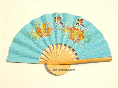 Handmade Fans - wholesale saa paper fans manufacturer artisans