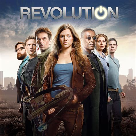 Or Tv Series Revolution 2012 Tv Series Images Revolution Hd Wallpaper And Background Photos 35676692