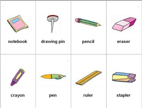 imagenes utiles escolares en ingles palabras de ingles y su importancia para ni 241 os web del peque