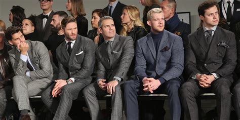 best news of the week the best new menswear brands at new york s fashion