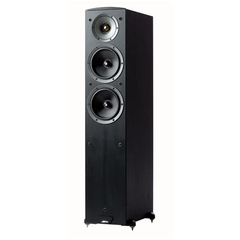 home theater speakers in wall vs floor standing which