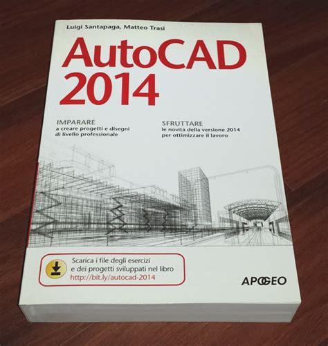 libreria il libro nuovo manuale su autocad ebook e libri autocad