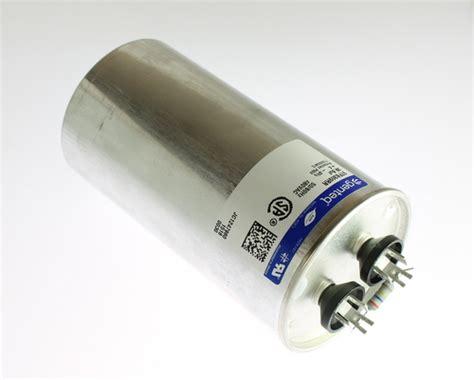 genteq motor run capacitor 97f8309rr genteq capacitor 39 6uf 480v application motor run 2020062416