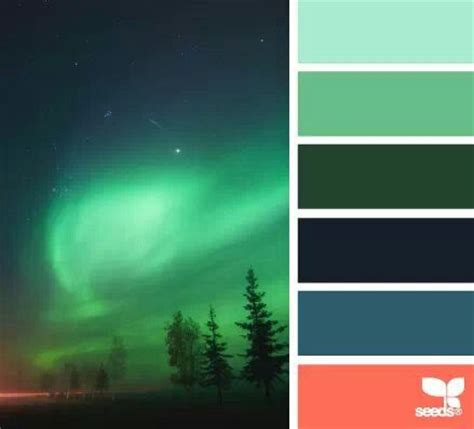 northern lights bedroom paint scheme northern lights ooooo colors pinterest