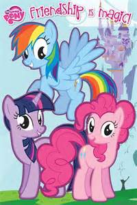 impact posters pony 3 ponies largest licensed distributor wholesaler