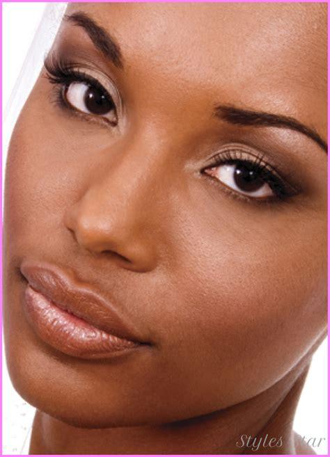 natural makeup tutorial for dark skin natural makeup for dark skin mugeek vidalondon