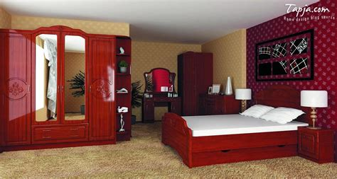 red furniture ideas 3 considerations when choosing red bedroom furniture
