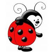 Cute Ladybug Clipart Free Clip Art Psp Tutorial