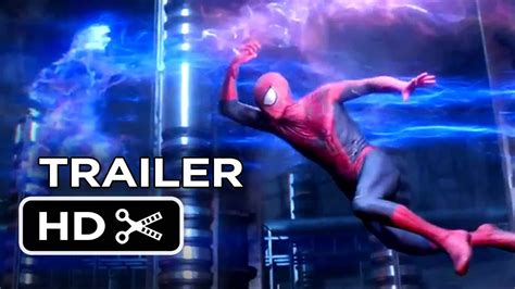 the man from nowhere trailer official us trailer hd the amazing spider man 2 official trailer 1 2014
