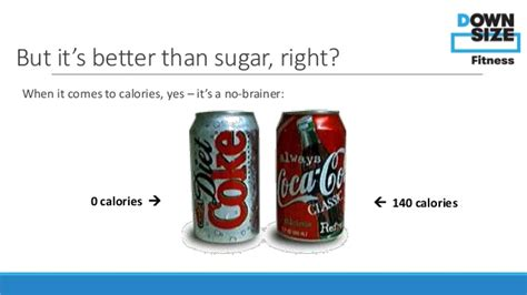 is splenda better than aspartame artificial sweeteners weight loss tips from downsize