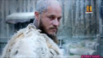 ragnar lothbrok hair awesome new vikings hairstyles coming in season 4 strayhair