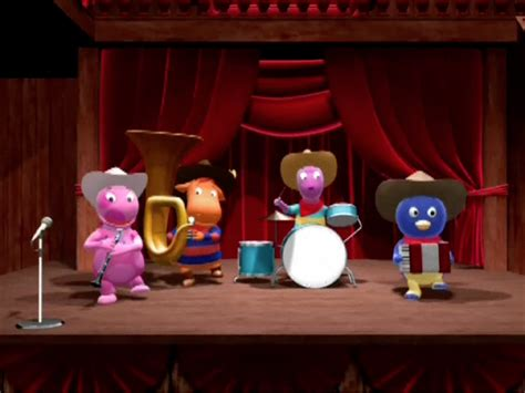 image polka palace cast jpg the backyardigans wiki