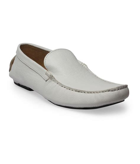 buy leather loafers white leather loafers 28 images zeppo yimaida white