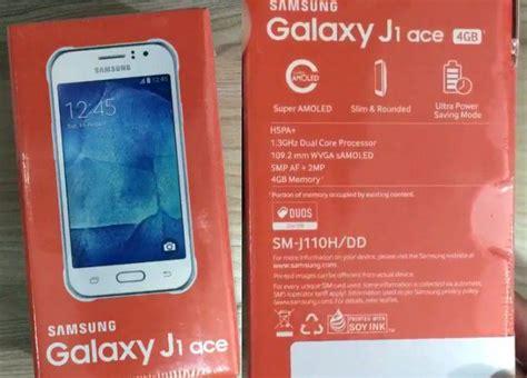 Samsung J1 Vs Ace 3 samsung galaxy j1 ace la confezione conferma alcune