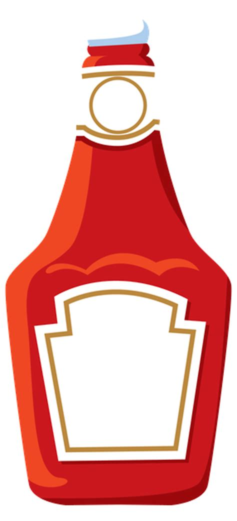 ketchup clipart clipart ketchup www imgkid the image kid has it