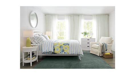 Crate And Barrel White Bedroom Furniture by Crate And Barrel Bedroom Bedroom Review Design