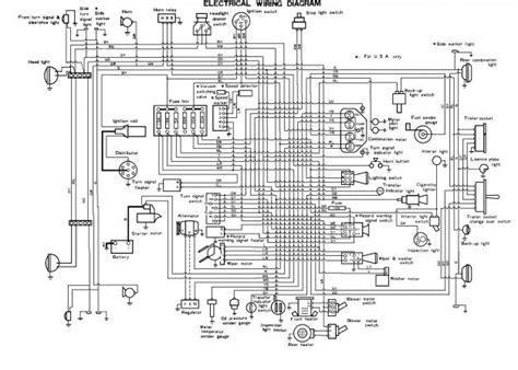 1971 fj40 wiring diagram wiring diagram with description