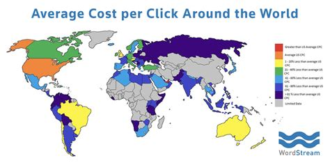 speaking countries around the world 4 international ppc tips for non us speaking